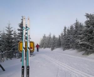 Jizerské hory - Čihadla